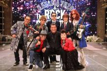 加山雄三、『FNS歌謡祭』で仕事復帰 10年ぶり再結成のバンドで新曲初披露