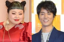 【2019CM放送回数ランキング】女性は渡辺直美、男性は桐谷健太が1位