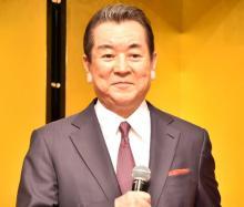 82歳・加山雄三、声優デビュー「幸せだなあ」