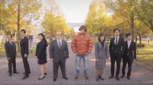 小関裕太、『HERO』コントで木村拓哉になりきり 電流攻撃に涙目「実家に帰りたい」