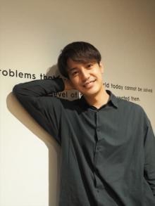 大野拓朗、独占インタビュー まもなく渡米し「一から勉強し直したい」