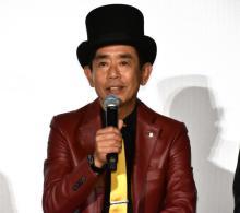 栗田貫一、モンキー・パンチさん念願の3DCGルパン誕生に「喜んでいる顔が浮かぶ」