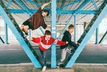 ドラマ版『ゆるキャン△』主題歌はLONGMAN 場面写真も公開