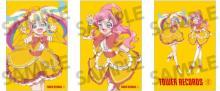 「キラッとプリ☆チャン」のPOP UP SHOPが12/20よりTOWER RECORDSの一部店舗にて開催決定!! 【アニメニュース】