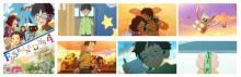 国内外でシリーズ累計3,060万回再生を記録 ショートアニメ「FASTENING DAYS 4」を3週連続公開 【アニメニュース】