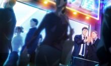劇場アニメ『囀る鳥は羽ばたかない』2・15公開日決定
