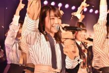 峯岸みなみ、AKB48卒業を発表 最後の1期生がついに…「ずっと悩んでいた」