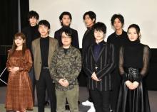 実写映画『BLOOD』来夏に続編公開 松村龍之介、高崎翔太、黒崎真音らが出演