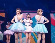 "AKB48""ゆうなぁ""単独コンサート決定 岡田奈々は拝んで歓喜"