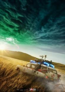 映画『ゴーストバスターズ』が帰ってくる 正統な続編、来年公開