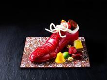 大切な人へのクリスマスサプライズに!ザ・プリンス パークタワー東京の再現度が高すぎる靴型チョコがステキ♡