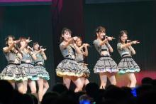 柏木由紀、AKB48劇場警備に止められ嘆く「私に入構証作って!」