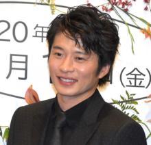 田中圭、母の死きっかけで花に興味 主演映画との数奇な縁「誰かを思いながら…」