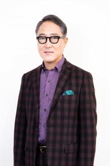 佐野史郎、連ドラ出演で腰椎骨折から復帰「俳優として再スタート」