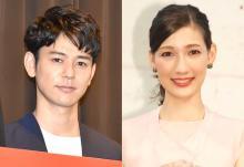 妻夫木聡&マイコに第1子誕生「愛情いっぱい育てていきたい」