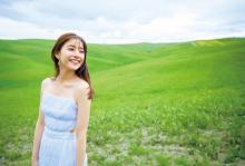新木優子、2nd写真集が発売前重版 新カットも解禁