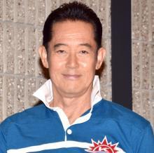山下真司、梅宮辰夫さんしのぶ「最後まで最強のオヤジだった」 『スクール☆ウォーズ』で共演
