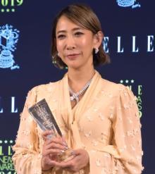 蜷川実花、監督作出演・沢尻エリカ被告の質問に苦笑い 授賞式で意味深スピーチ