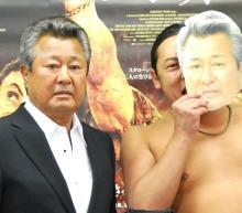 ロバート秋山、梅宮辰夫さん追悼と感謝「偉大すぎる存在でした」