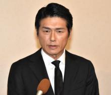 高橋克典、涙こらえ梅宮辰夫さん追悼と感謝「男としてかっこいい」 『特命係長 只野仁』で共演も