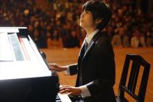 『ドクターX』最終回、『万引き家族』の城桧吏がゲスト出演 天才ピアニスト少年役