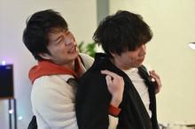『おっさんずラブ』山崎育三郎、泥酔してキャラ崩壊!?