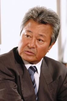 梅宮辰夫さん追悼 『特命係長 只野仁 スペシャル』再放送