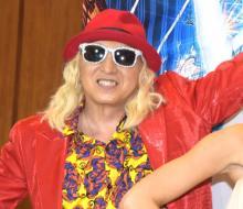 DJ KOO、意外なダンステクを披露「踊れるんです」 過去のモテ自慢も明かす