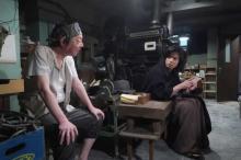 """古田新太、金田一新作に""""いっちょかみ"""" 主演・加藤シゲアキは「ハンサムでビックリ」"""