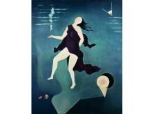 箱根・ポーラ美術館で「シュルレアリスムと絵画」展開催!特別メニューも味わえる