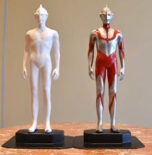 『シン・ウルトラマン』デザインが初お披露目 カラータイマーは廃止