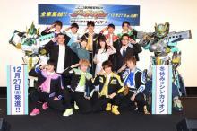佐倉綾音、ボイメン生ライブに大興奮「すごかったです!」
