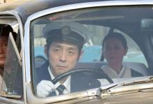 『いだてん』最終回に作者・宮藤官九郎が登場 タクシードライバー役