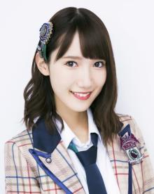HKT48田中菜津美が卒業発表「偶然にもさっしーと同じ日に」