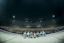 GENERATIONS、46万人動員の初5大ドームツアー完遂