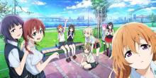 「ラブライブ!」虹ヶ咲学園スクールアイドル同好会がTVアニメ化