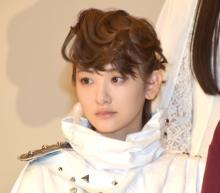 生駒里奈、念願の『仮面ライダー』出演で「鼻血出そうに…」