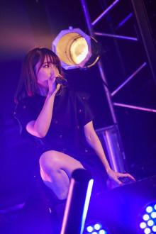 内田真礼初の全国Zeppツアー、東京公演ライブレポート到着! 【アニメニュース】