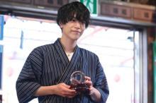 黒羽麻璃央、『恋つづ』イケメン居酒屋店員役「徐々に面白さが出てくるキャラクター」