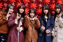乃木坂×欅坂×日向坂が街歩きトークで素顔と本音 『坂道テレビ』詳細発表