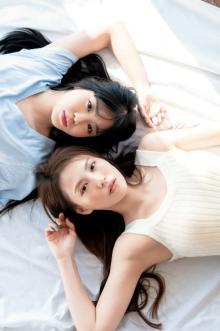 『ラブライブ!サンシャイン!!』ユニット・Saint Snow、網タイツ衣装『ヤンジャン』初登場