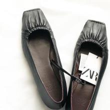 【ZARA】毎日履けるシンプルさが嬉しい♡どんな服にもぴったり合うベーシックな靴をGETしよ?