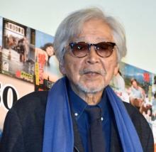 山田洋次、渥美清さんに捧げた『男はつらいよ』最新作 回想シーンのみ出演も「寅さんが主役」