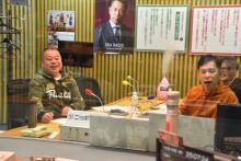 """出川哲朗、岡村隆史のラジオにお約束の""""乱入"""" 『ゴチ』結果に物申す「お前がやめろ」"""