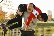 『おっさんずラブ』それぞれが着陸する最終回 愛と青春の相撲対決!?