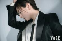 北川景子、マニッシュな魅力で新境地 衣装&メイクを提案「縛られないで、自由になってみよう」