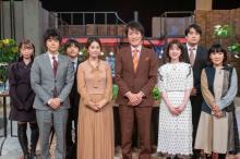 テレ朝・弘中綾香アナ、NHK『新春TV放談』参戦「2019年で一番緊張した収録」