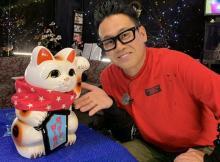 宮川大輔、NHKのローカル番組に驚き「とがりまくってる」