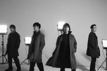 flumpool、7年ぶり連ドラ主題歌 吉高由里子主演作に新曲提供「素晴らしき嘘」