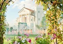 会場は宮殿のような結婚式場♡プリンセス気分で楽しめる大阪アートグレイスのいちごブッフェが気になる!